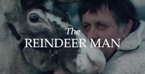 the reindeer man