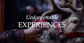 unforgettable experiences